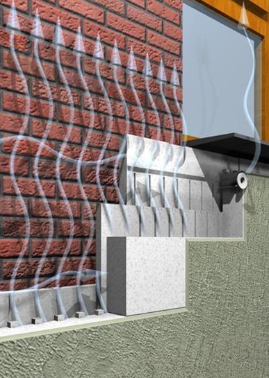 Isolation mur intrieur humide perfect comment reparer un mur interieur humide traitement de l - Comment isoler un mur en pierre humide ...